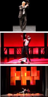 """Rassegna di danza """"Evoluzioni"""" - anno 2019"""