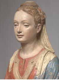 """Mostra """"A nostra immagine. Scultura in terracotta del Rinascimento. Da Donatello a Riccio"""""""