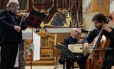 """Concerto """"Intorno a Giuseppe Tartini (1692 - 1770)"""""""
