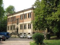 Sede del Settore Servizi Scolastici