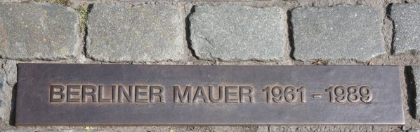 Caduta Muro di Berlino 85425097 fotolia