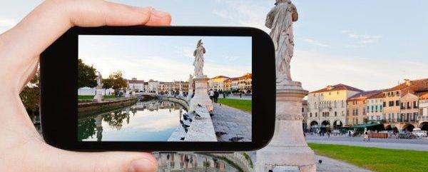 Imposta di soggiorno Padova città monumenti turismo Prato Valle foto tax 600 fotolia