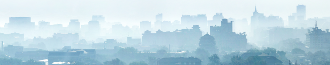 Inquinamento smog aria ambiente fotolia 67643282