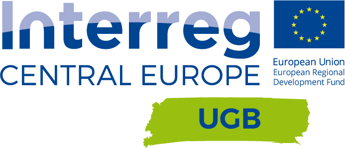 Urban Green Belts - Logo