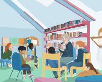 Regolamento per la gestione condivisa dei beni comuni - biblioteche