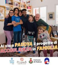 """Progetto europeo """"Embracin"""" famiglia 180"""