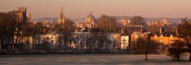 Oxford città gemelle gemellaggi 380 ant