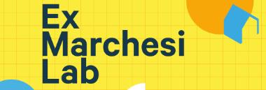 """Percorso partecipativo """"Ex Marchesi Lab"""" 380 ant"""