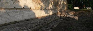Arena Anfiteatro romano 380 ant