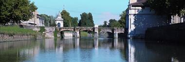 Padova e le sue acque 380 ant