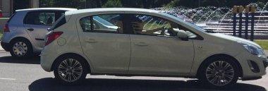 Auto automobile macchina traffico strade viabilità 380 ant