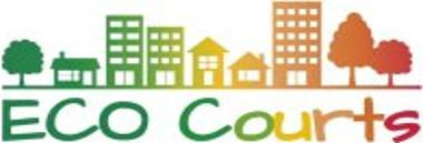 Progetto europeo ECO courts 380 ant