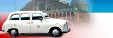 Servizio taxi 380 ant