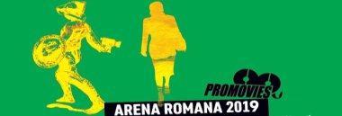 Arena romana estate 2019 verde 380 ant