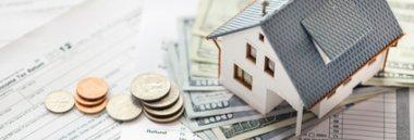 Detrazioni fiscali per ristrutturazioni edilizie casa soldi progetto 380 ant fotolia 104109333