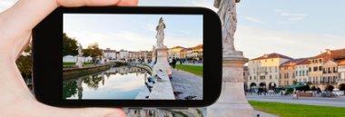 Imposta di soggiorno Padova città monumenti turismo Prato Valle foto tax 380 ant fotolia