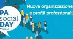 """Galleria del """"PA Social Day 2018"""""""