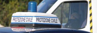 Protezione civile 380 ant fotolia