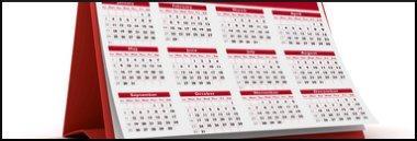 Calendario generico appunamenti 380 ant fotolia 93240081