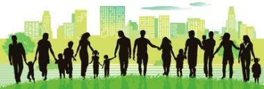 Gemellaggi persone comunità solidarietà verde 380 ant fotolia 91341319