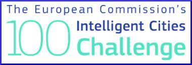 Intelligent Cities Challenge 380 ant