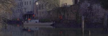"""Progetto """"Padova e i suoi canali"""" 380 ant"""