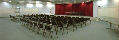 Sala Polivalente Diego Valeri sale 380 ant