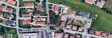 Pua Letizia 380 ant territorio case urbano città periferia quartiere