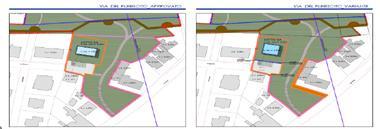 Pua Plebiscito urbanistica mappa 380 ant