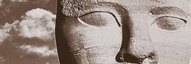 """Mostra """"Abu Simbel, il viaggio del Faraone"""" 380 ant"""