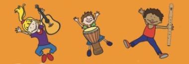 "Centri estivi 2018 ""Musica e movimento""  380ant"
