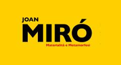 Galleria mostra Joan Miró 240 ant