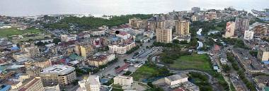 Beira Mozambico gemellaggi 380 ant
