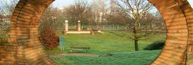 territorio quartiere 5 parchi parco verde 380 ant