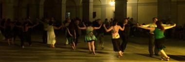 "Padova Tango Festival 2021 ""Libertango"" 380 ant"